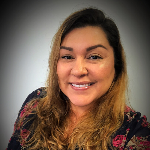 Christina Chavarria, Operations Manager